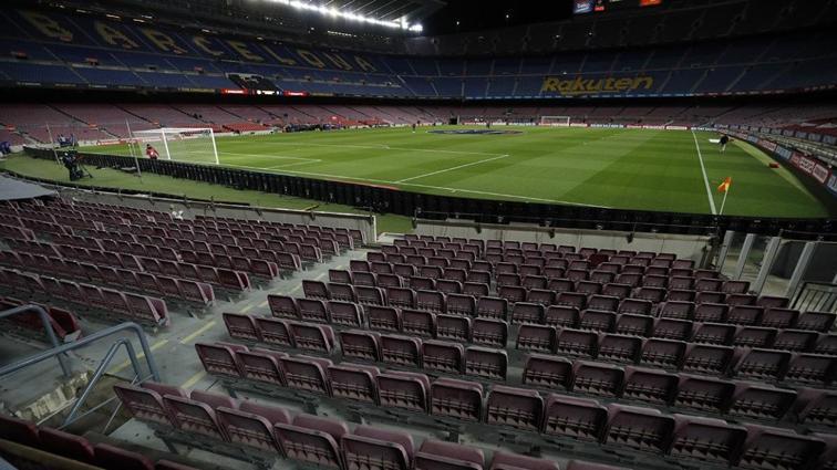 Barcelona alarm veriyor!