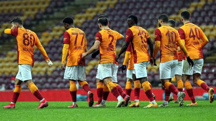 Galatasaray transfer haberi: Jesse Sekidika Konyaspor'a kiralandı