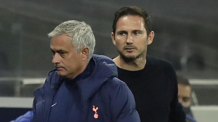 Jose Mourinho'dan Frank Lampard'ın kovulmasıyla ilgili flaş yorum