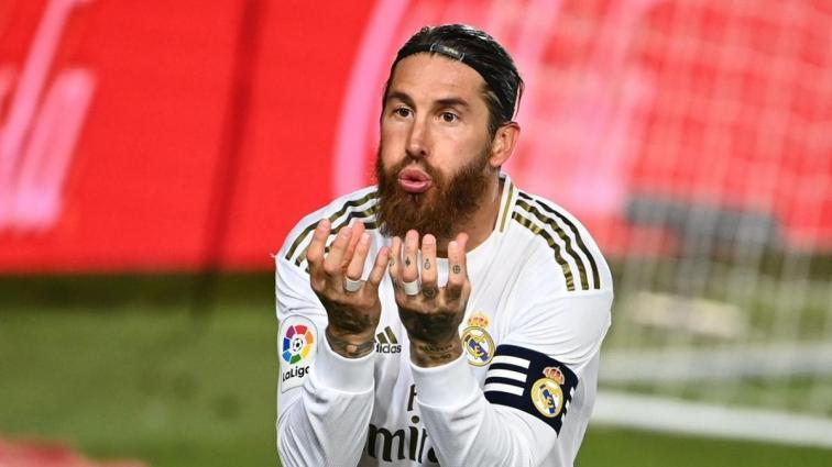 PSG'den Sergio Ramos'a 45 milyon euroluk teklif
