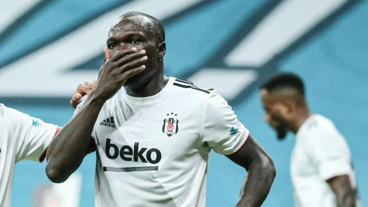 Beşiktaş transfer haberi: Aboubakar'a West Ham kancası