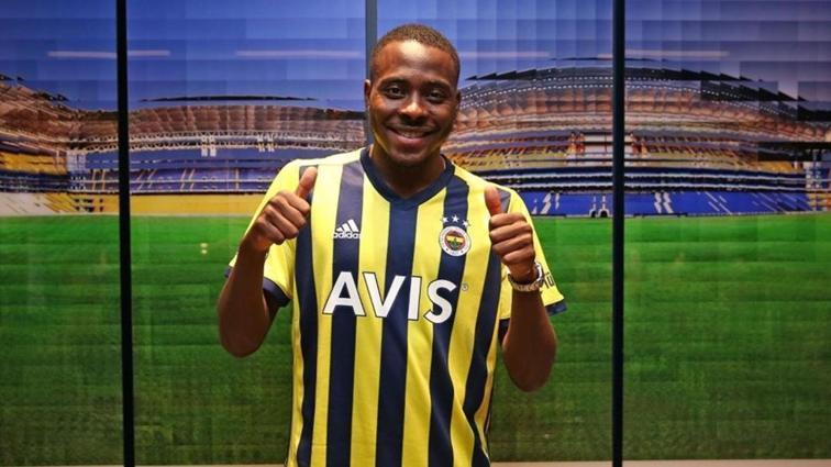 Fenerbahçe transfer haberi: Fenerbahçe Bright Osayi-Samuel'i kadrosuna kattı