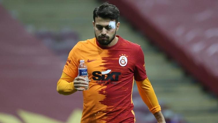Galatasaray transfer haberi: Ali Yavuz Kol sezon sonuna kadar Denizlispor'a kiralandı