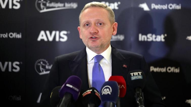 Göksel Gümüşdağ açıkladı! 'İrfan Can için Fenerbahçe ile...'