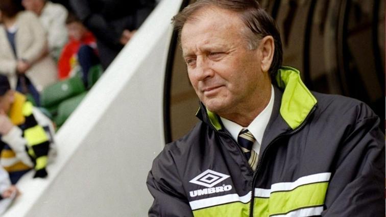Fenerbahçe'nin eski teknik direktörü Jozef Venglos hayatını kaybetti