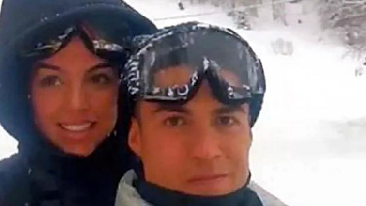 Cristiano Ronaldo ve eşi Georgina'nın tatiline inceleme