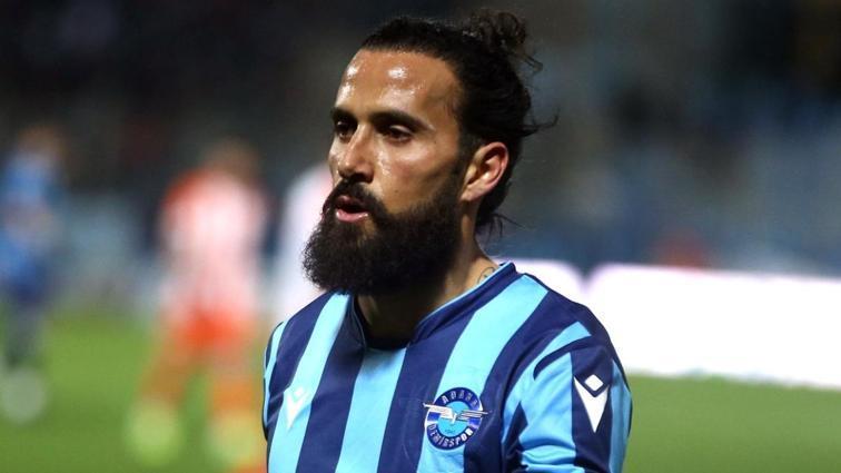 Erkan Zengin, Tuzlaspor'a transfer olduğunu açıkladı