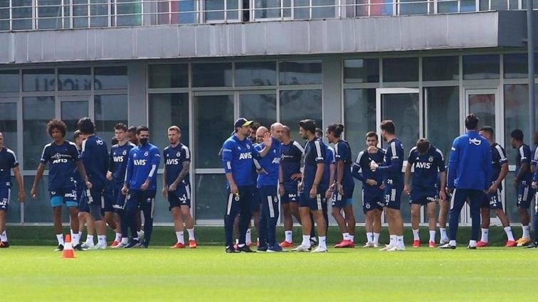 Fenerbahçe transfer haberi: Erzurumspor'la anlaşamayan Nabil Dirar, Club Brugge'a gitti