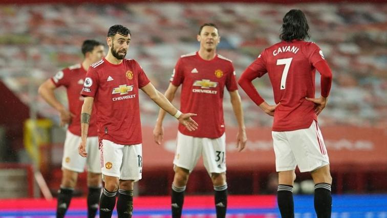 Manchester United ligde 13 maç sonra mağlup oldu