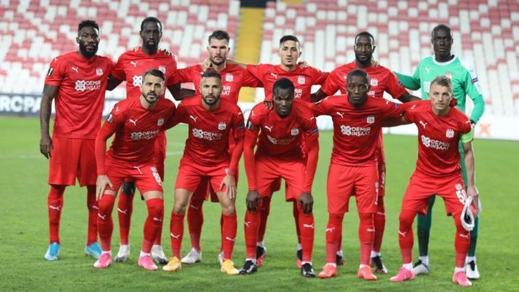 Sivasspor 3 oyuncusunun sağlık durumuyla ilgili açıklama yaptı