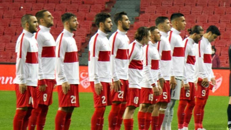 Ümit Milli Futbol Takımı'mızın rakipleri belli oldu