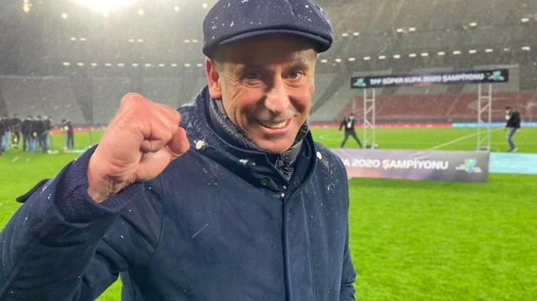 Abdullah Avcı Beşiktaş'ı mağlup edeceklerine inanıyor