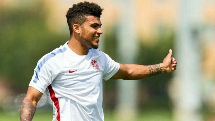 Galatasaray transfer haberi: DeAndre Yedlin ile 3,5 yıllık anlaşma sağlandı