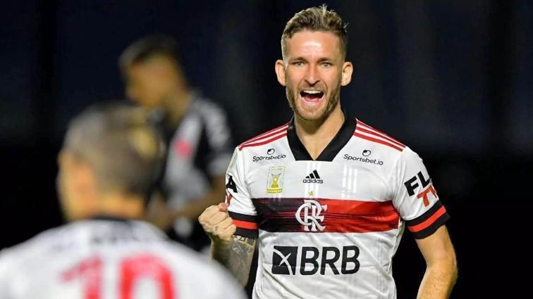 Leo Pereira Beşiktaş'a gelmek istiyor