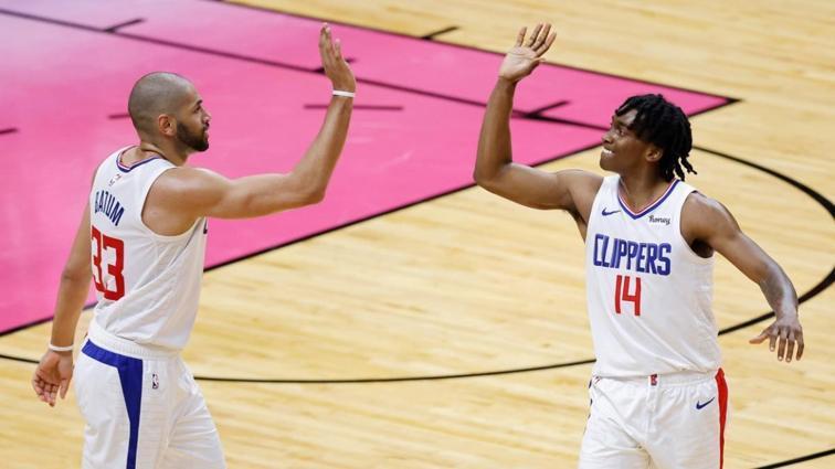Los Angeles Clippers, Kawhi Leonard ve Paul George olmadan da kazandı
