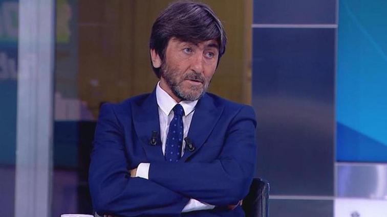 Rıdvan Dilmen, Galatasaray maçı sonrası konuştu: Tuhaflık var