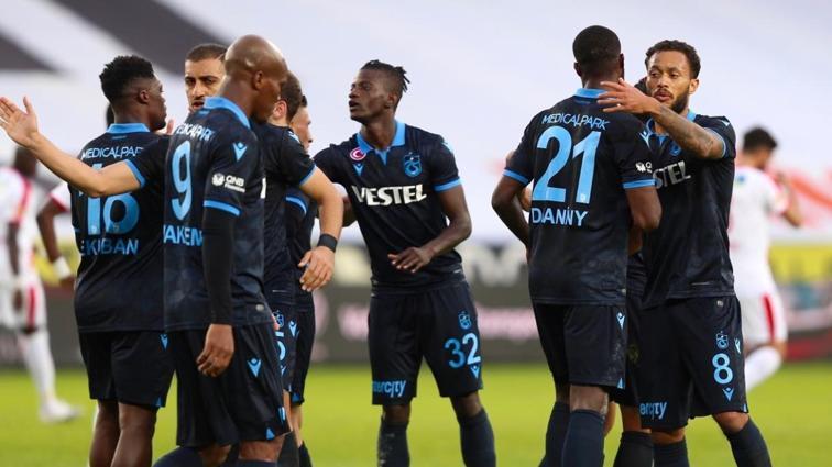 Trabzonspor'un itirazı kabul edildi! Kasaya 4 milyon Euro girecek...