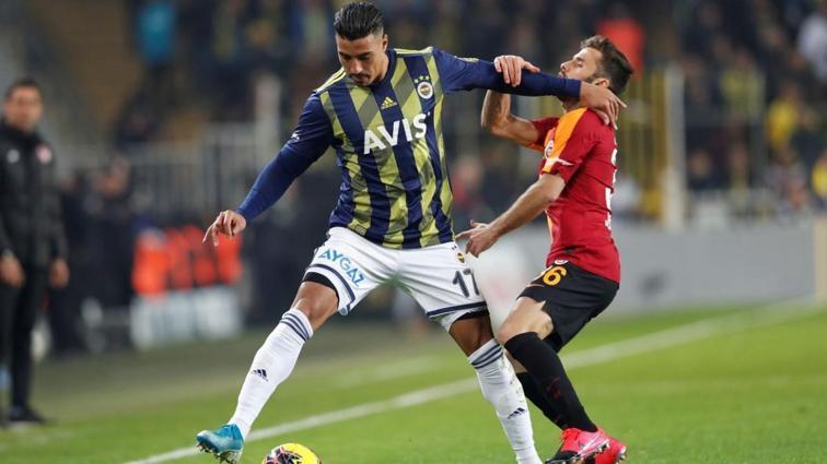 Fenerbahçe'de Nabil Dirar ile yollar ayrılıyor! Eski takımına...