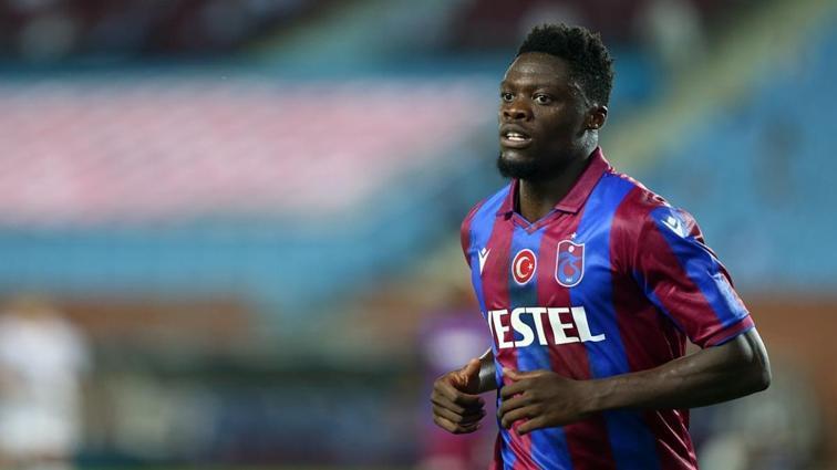 Trabzonspor'a Ekuban ve Djaniny için müthiş transfer teklifi