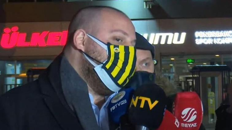 Alper Pirşen: Fenerbahçe isterse alır