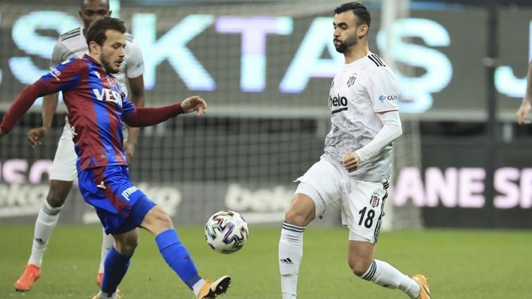 Abdulkadir Parmak ve Rıdvan Yılmaz dev maçta sakatlandı
