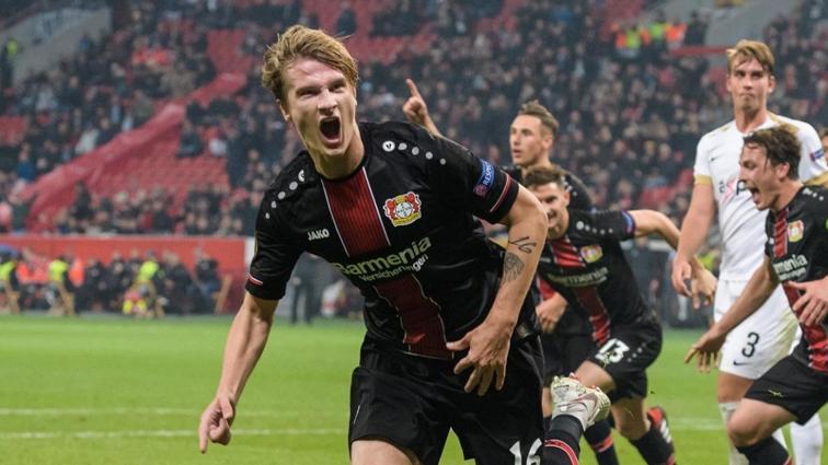 Beşiktaş transfer haberi: Tin Jedvaj için Leverkusen'le görüşmelere başlandı