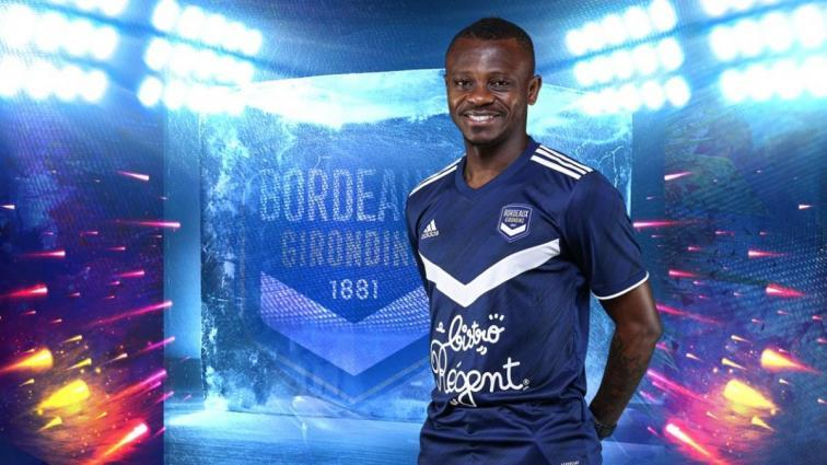 Bordeaux, Galatasaray'ın da gündemindeki Jean Michael Seri'yi kiraladı