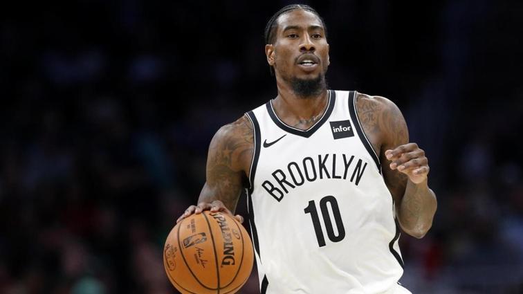 Brooklyn Nets, Iman Shumpert'ı yeniden kadrosuna kattı