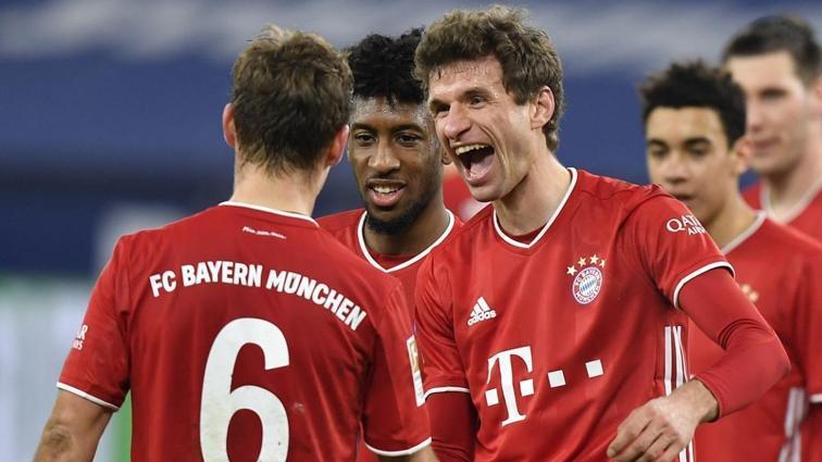 Bundesliga'da Bayern Münih ve Leipzig kazandı