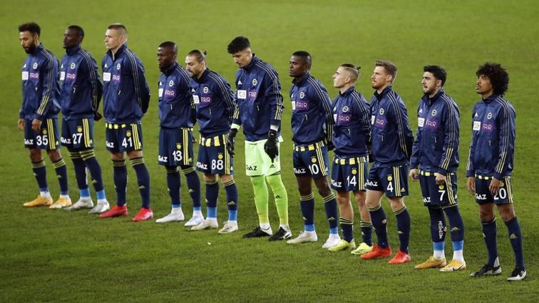 Fenerbahçe'de Dimitrios Pelkas sakatlığı sebebiyle Galatasaray derbisinde yok