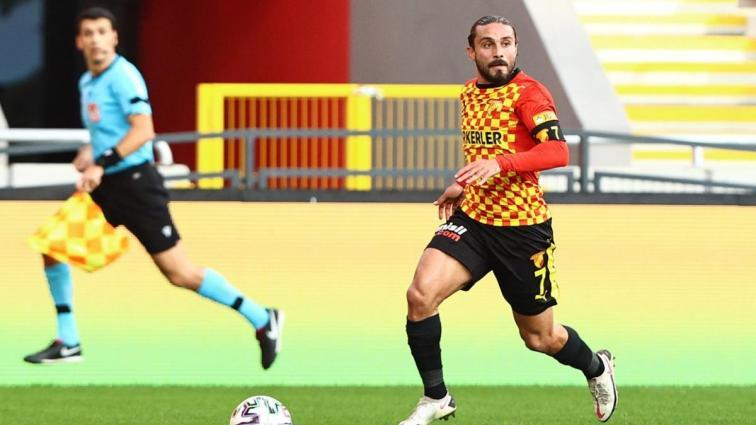 Trabzonspor transfer haberi: Halil Akbunar sürprizi!