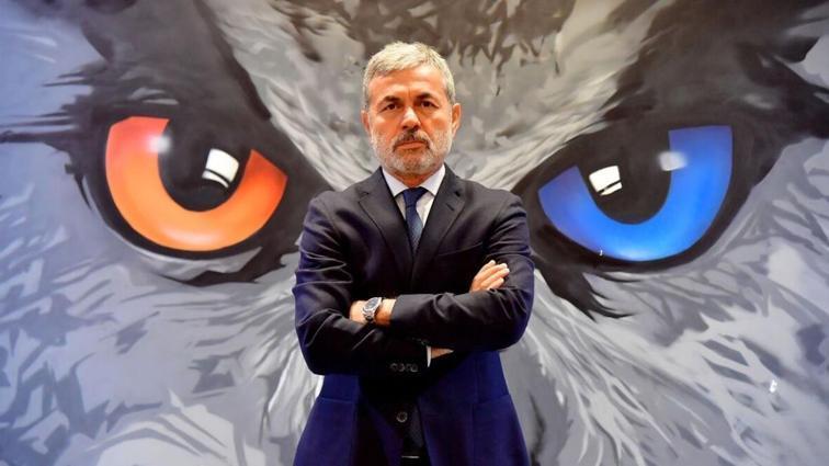 Aykut Kocaman'dan Medipol Başakşehir'e 2.5 yıllık imza
