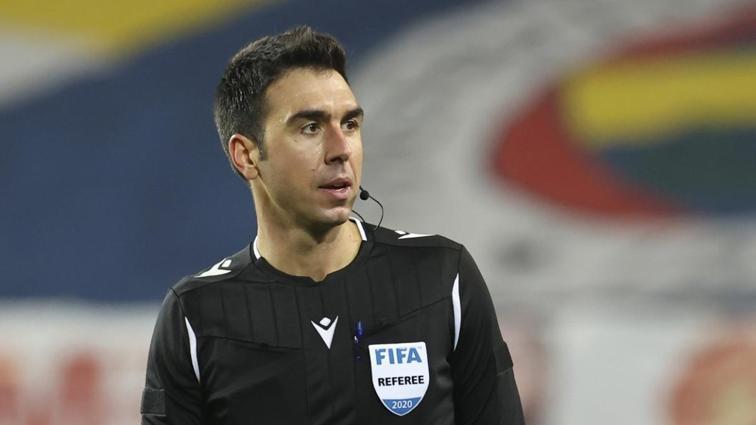 Süper Lig'de 23. hafta maçlarını yönetecek hakemler belli oldu