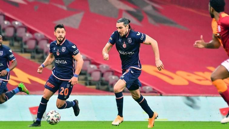 Başakşehir'in Süper Lig'deki galibiyet özlemi 5 maça yükseldi