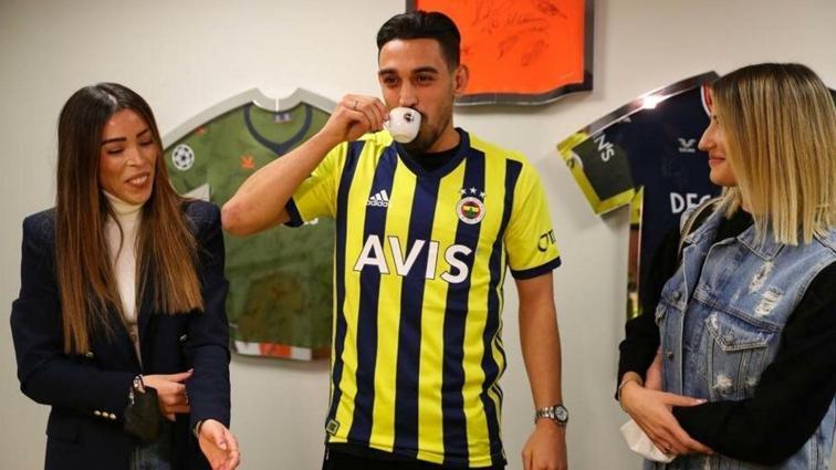 Başakşehir kulübünden İrfan Can transferi hakkında yeni açıklama geldi