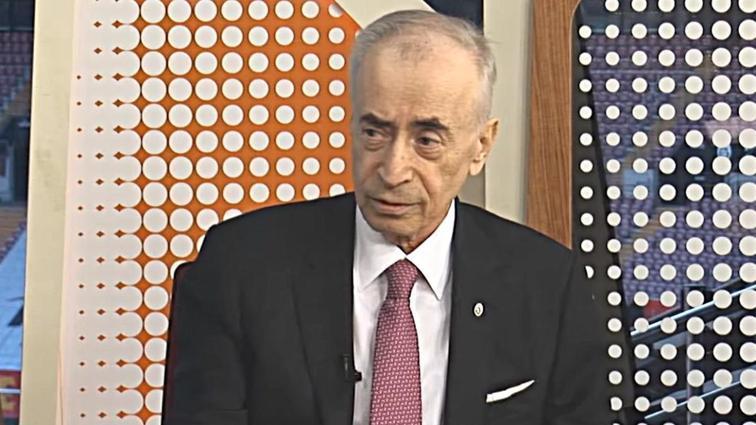 Mustafa Cengiz: 'Bize 10+3 milyon euro dediler, 7 milyon açıkladılar