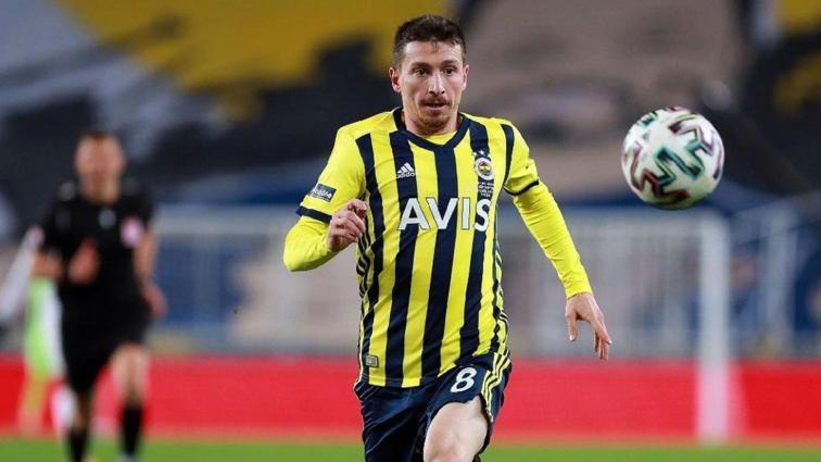 Fenerbahçe'de Mert Hakan Yandaş hayal kırıklığı yaratmaya devam ediyor