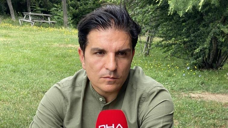 Kenan Koçak: Türkiye'den teklifler var ama isim vermem doğru olmaz