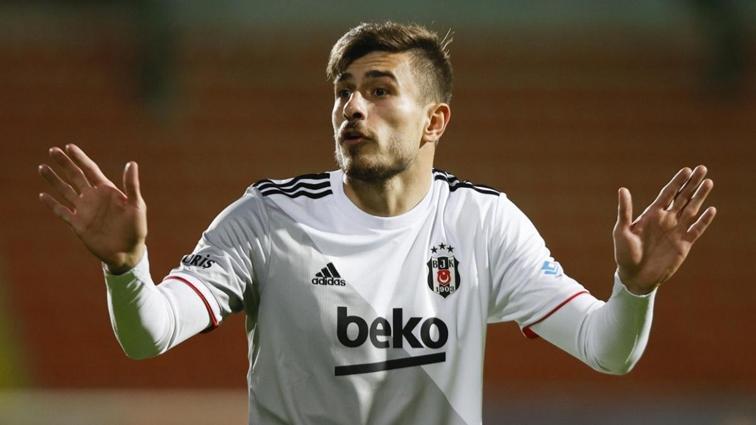 Lazio, Dorukhan Toköz ile görüşmelere başladı