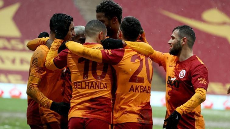 Ali Gültiken: Galatasaray, her şeyi yapabilecek bir takım oldu