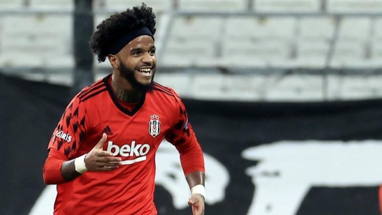 Beşiktaş'ın transferdeki ilk hedefi Rosier