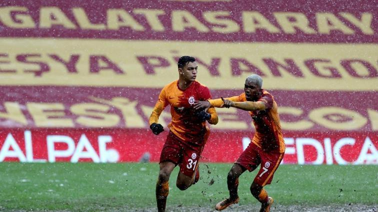 Galatasaray'ın bitirim ikilisi hakkında flaş sözler