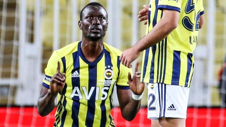 Fenerbahçe'de gizli kahraman Mame Thiam oldu