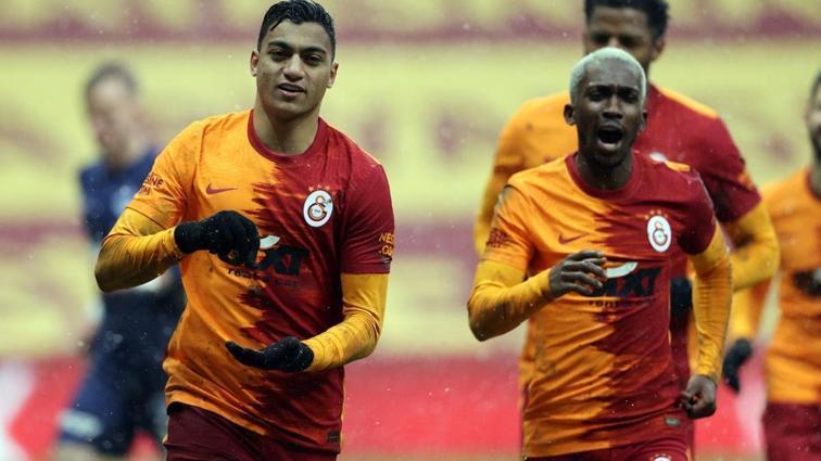 Galatasaray penaltı olduğunda affetmiyor! Seriye bağladı...