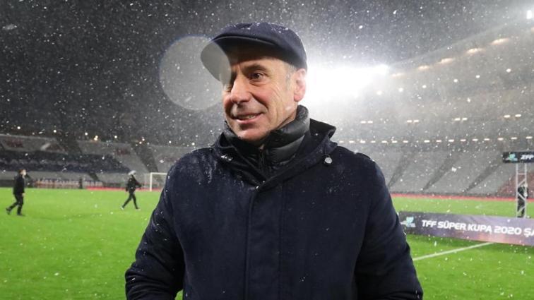 Trabzonspor son 17 yılın en iyi serisi için Başakşehir karşısına çıkıyor