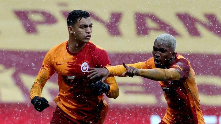 Galatasaray, Mostafa Mohamed'in bonservisini bu sezon alma kararı aldı