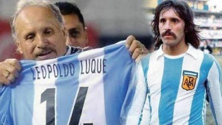Leopoldo Luque, hayatını kaybetti