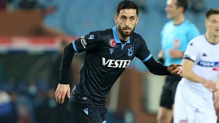 Trabzonspor Nwakaeme'nin boşluğunu bu 3 isimden biriyle dolduracak