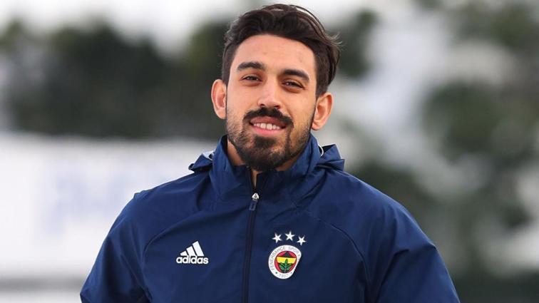 Fenerbahçe'de Luiz Gustavo, İrfan Can ve Novak özel program dahilinde çalıştı