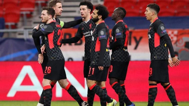Liverpool RB Leipzig'e karşı sürprize izin vermedi